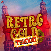 Retro Gold Telugu by Various Artists