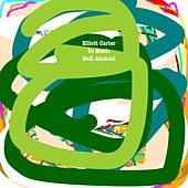 Elliott Carter: To Music (Arr. for Guitar) by Noel Akchoté
