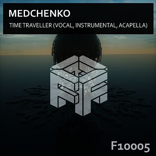 Time Traveller by Medchenko
