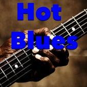 Hot Blues von Various Artists