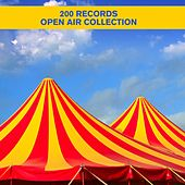200 Open Air Compilation by Various Artists