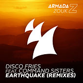 Earthquake (Remixes) by Disco Fries