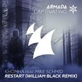 Restart (William Black Remix) by KhoMha