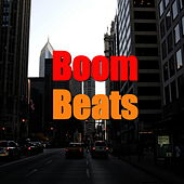 Boom Beats by Various Artists