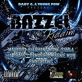Bazzel Riddim von Various Artists