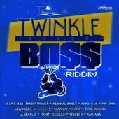 Twinkle Boss Riddim von Various Artists