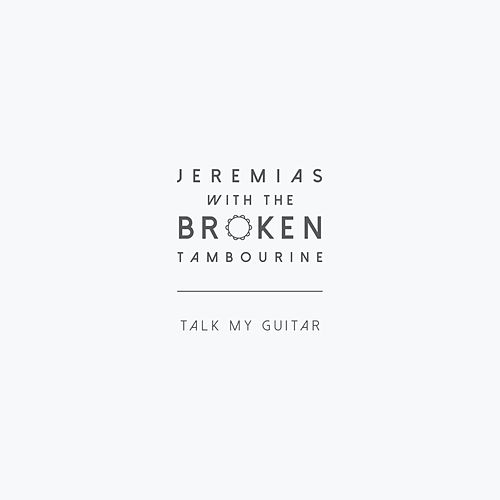 Talk My Guitar by Jeremias