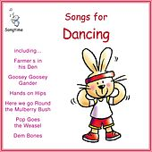 Songs for Dancing by Kidzone