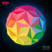 Meraki Remixed by Opiuo