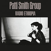 Radio Ethiopia von Patti Smith