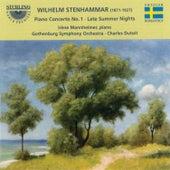 Stenhammar: Piano Concerto No.1 by Irène Mannheimer