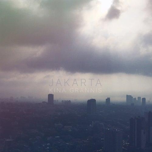 Jakarta by Kina Grannis