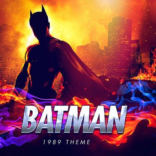 Batman Theme (1989) by Soundtrack