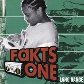 Long Range by Fakts One