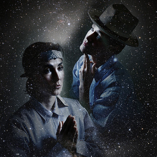 Tim and Tina (Live) by CocoRosie