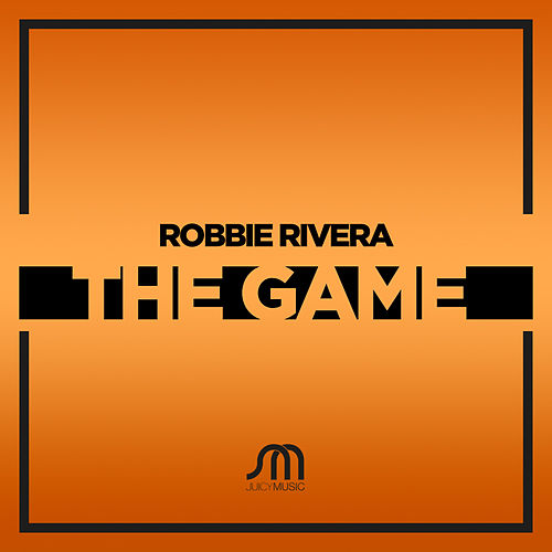 The Game by Robbie Rivera