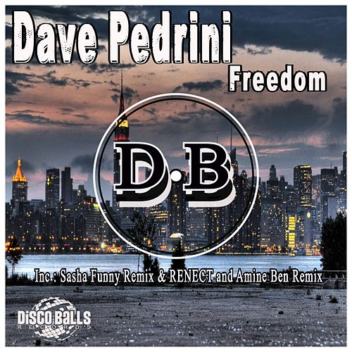 Freedom by Dave Pedrini