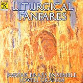 TOMASI: Fanfares liturgiques / BRITTEN: Russian Funeral / STAMP: Declamation on a Hymn Tune by Various Artists