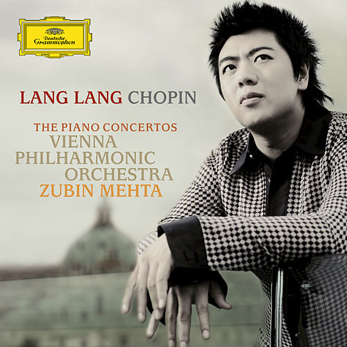 Chopin: The Piano Concertos by Lang Lang