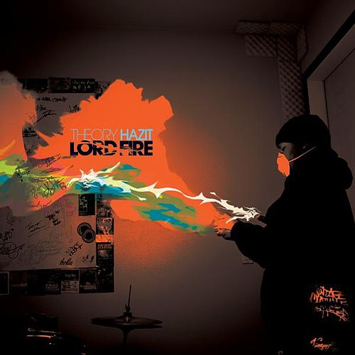 Lord Fire Bonus Joints by Theory Hazit