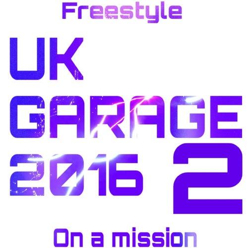 UK Garage Two von Freestyle
