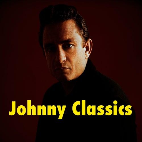 Johnny Classics von Johnny Cash