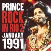 Rock in Rio 2 (Live) von Prince