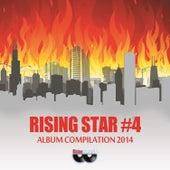 Kompilasi Rising Star Vol. 4 by Various Artists