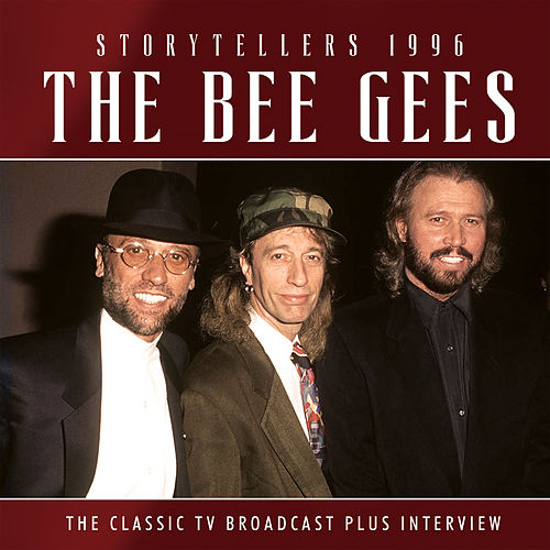 Storytellers 1996 (Live) von Bee Gees