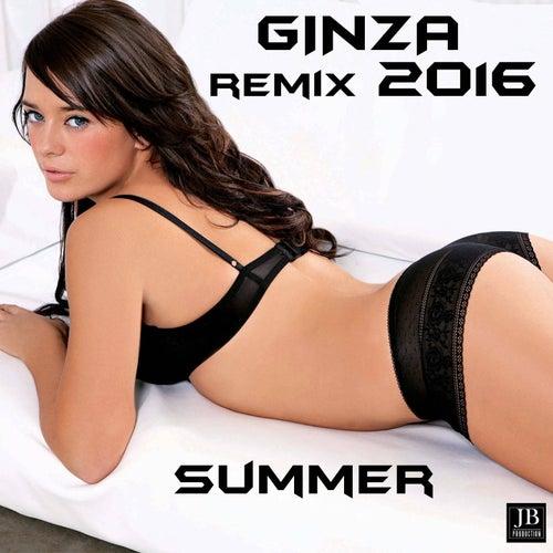 Ginza (Remix) by Extra Latino