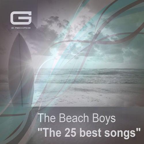 The 25 Best Songs von The Beach Boys