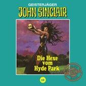 Tonstudio Braun, Folge 28: Die Hexe vom Hyde Park by John Sinclair