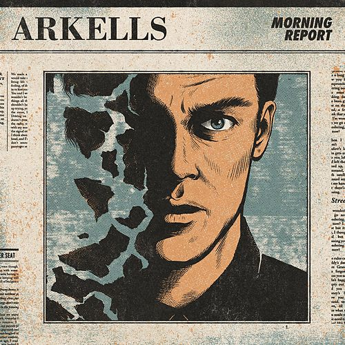 A Little Rain (A Song For Pete) by Arkells