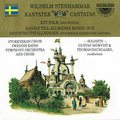 Stenhammar: One People - Stockholm Exhibition Cantata by Various Artists