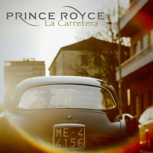 La Carretera by Prince Royce