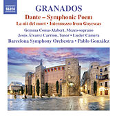 Granados: Orchestral Works, Vol. 2 by Various Artists