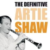The Definitive Artie Shaw von Artie Shaw
