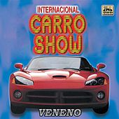 Veneno by Internacional Carro Show