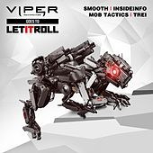 Viper Goes to Let It Roll by Various Artists