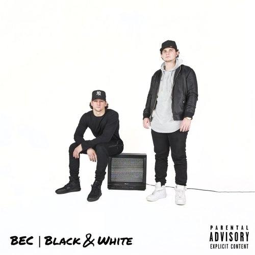 Black & White by The B.E.C.