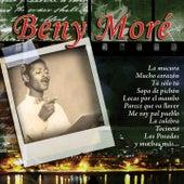 Grandes Éxitos de Beny Moré by Beny More