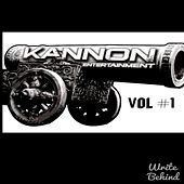 Kannon Entertainment, Vol. 1 by Various Artists