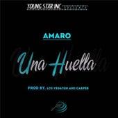Una Huella by Amaro