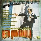 El Cuerno de Chivo by Beto Quintanilla