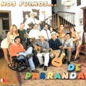 Nos Fuimos de Parranda by Various Artists
