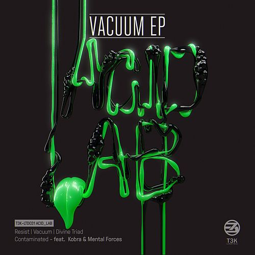 Vacuum EP by Acid_Lab