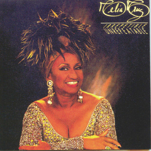 Irrepetible by Celia Cruz