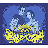 Starry Crown by Rhys Jones