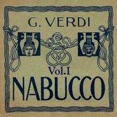 Nabucco Vol.I by Orchestra del Teatro San Carlo di Napoli