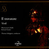 Verdi: Il travatore by Orchestra of the Florence May Festival